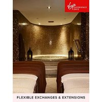 Virgin Experience Days Time For Two Spa Day With An Elemis T