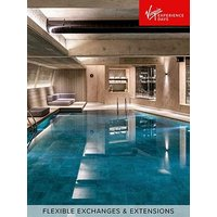 Virgin Experience Days Spa Relaxation With Treatment And
