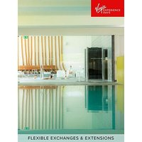 Virgin Experience Days One Night Bed And Breakfast With Dinn