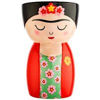 Product photograph showing Sass Belle Frida Vase