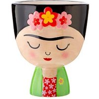 Product photograph showing Sass Belle Frida Planter