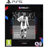 Playstation 5 Fifa 21: Nxt Lvl Edition