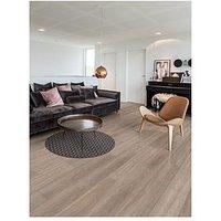 Product photograph showing Kahrs Oak Milana Luxury Vinyl Tile 43 33 Per M2