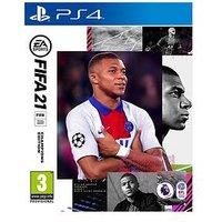 Playstation 4 Fifa 21: Champions Edition