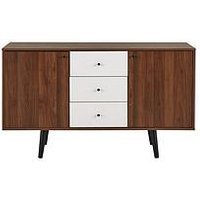 Product photograph showing Monty Retro Large Sideboard New