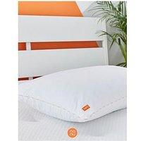 Product photograph showing Silentnight Nanu Pillow - Soft
