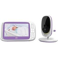 Product photograph showing Bt Video Baby Monitor - 4000