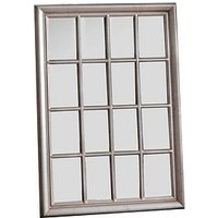 Product photograph showing Gallery Ashmore Mirror