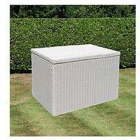 Product photograph showing Rowlinson Prestbury Cushion Box
