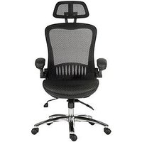 Product photograph showing Teknik Office Hector Office Chair