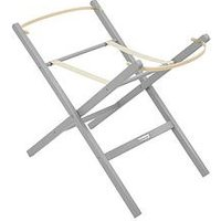 Product photograph showing Clair De Lune Folding Moses Basket Stand