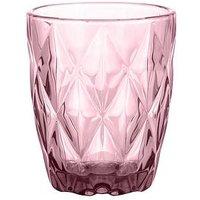 Product photograph showing Ravenhead Gemstone Set Of 2 Mixer Glasses