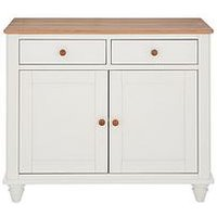 Product photograph showing Meadow Compact Sideboard
