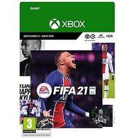 Xbox Fifa 21: Standard Edition - Digital Download
