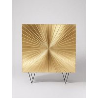 Product photograph showing Swoon Ziggy Cabinet