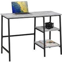 Product photograph showing Julian Bowen Staten Desk