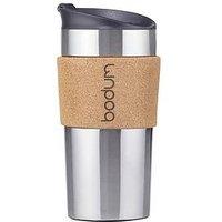 Product photograph showing Bodum 350ml Travel Mug