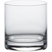 Product photograph showing Mystique Set Of 4 Mixer Glasses