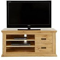 Clifton Corner Tv Unit - Fits Up To 50 Inch Tv