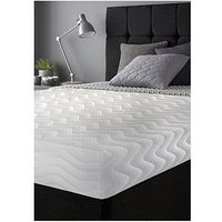 Product photograph showing Aspire Ortho Relief Rolled Mattress - Mattress Only