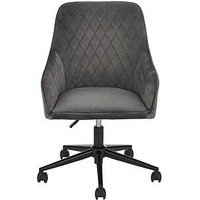 Product photograph showing Diamond Office Chair