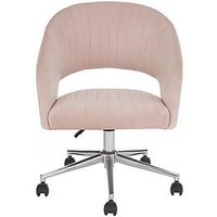 Product photograph showing Solar Fabric Office Chair