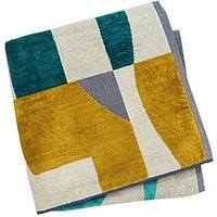 Product photograph showing Harlequin Bodega Hand Towel