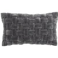 Product photograph showing Riva Home Kross Cushion