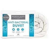 Product photograph showing Everyday Collection Anti-bacterial 10 5 Tog Duvet
