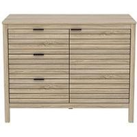 Product photograph showing Lottie Compact Sideboard