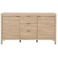 Product photograph showing Lottie Sideboard