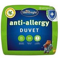 Silentnight 13.5 Tog Anti-Allergy Duvet