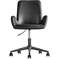 Product photograph showing Hudson Living Faraday Office Chair