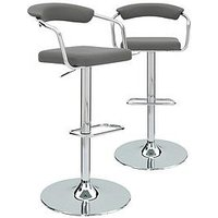 Product photograph showing New Texas Bar Stool