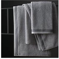 Product photograph showing Content By Terence Conran Hanway Hand Towel