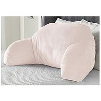 Product photograph showing Everyday Collection Everyday Soft Velour Cuddle Cushion