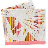 Product photograph showing Clarissa Hulse Rainforest Towels Hand Soft Pink
