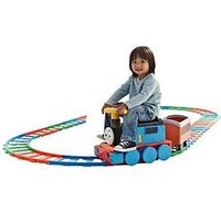 Thomas & Friends Battery Operated Track Set (22 Piece)