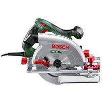 Bosch Pks 55 1200-Watt Circular Saw
