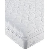Airsprung Victoria Pillow Top Mattress - Medium Firm