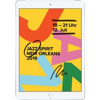 Apple iPad 10,2'' WiFi + Cellular 128 GB silber mit Daten L