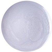 Platinum Grey Nail Polish New Look
