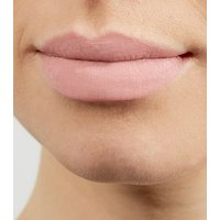 Nude Pink Matte Liquid Lipstick New Look