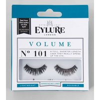 Eylure Volume False Lashes New Look