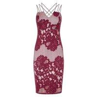 AX-Paris-Red-Lace-Fishnet-Strappy-Midi-Dress-New-Look