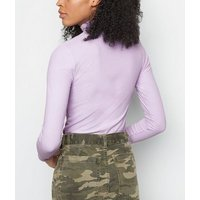 lilac-ribbed-ring-zip-high-neck-top-new-look