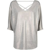 silver-metallic-lattice-back-oversized-top-new-look