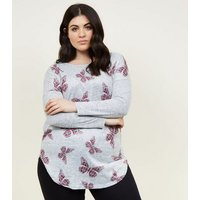 blue-vanilla-curves-grey-butterfly-print-fine-knit-top-new-look