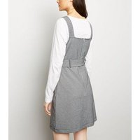 Black-Gingham-Jersey-Belted-Pinafore-Dress-New-Look
