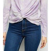 purple-tie-dye-twist-hem-fine-knit-top-new-look